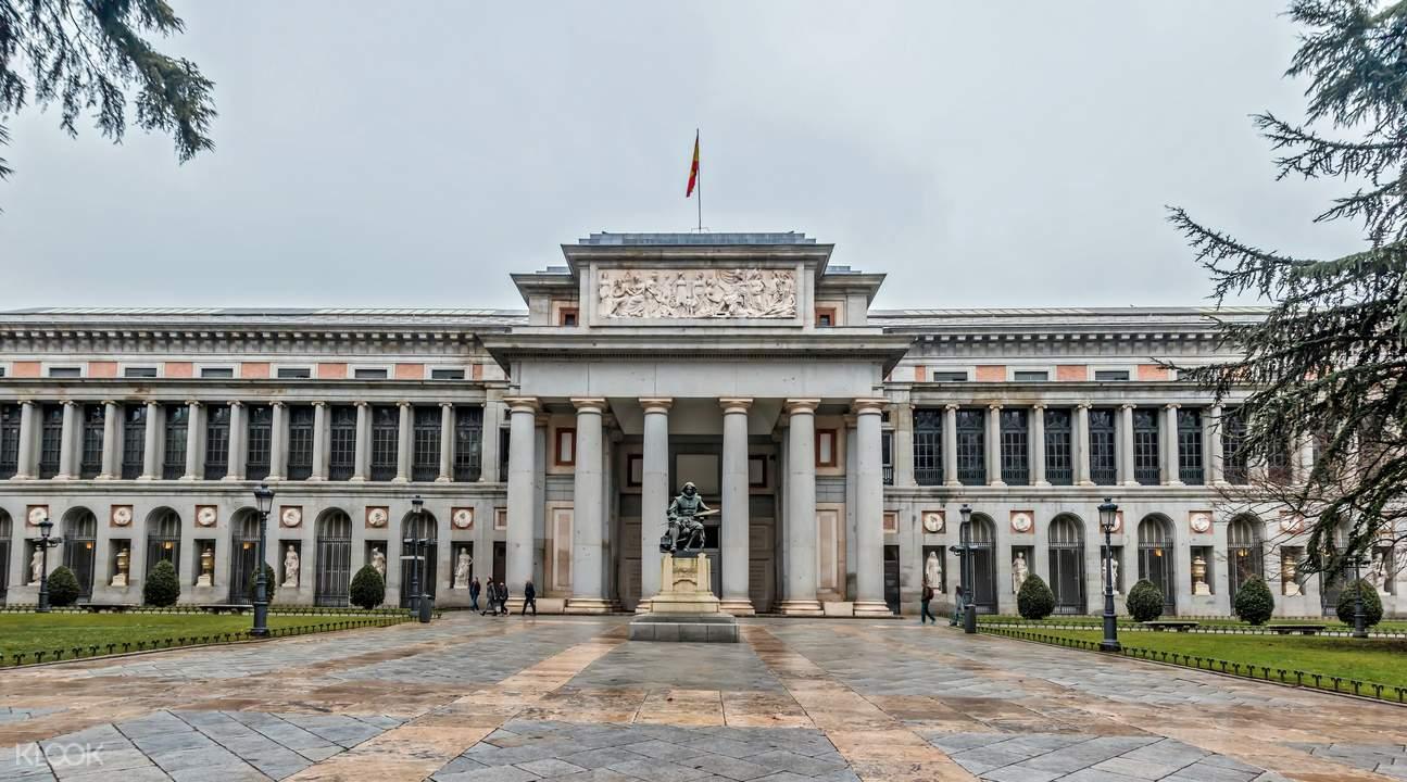 Prado-Museum